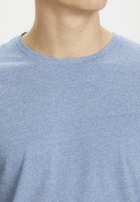 Matinique - JERMANE - Print T-shirt - sharp blue - 3