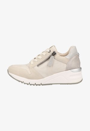 Sneakersy niskie - weiss