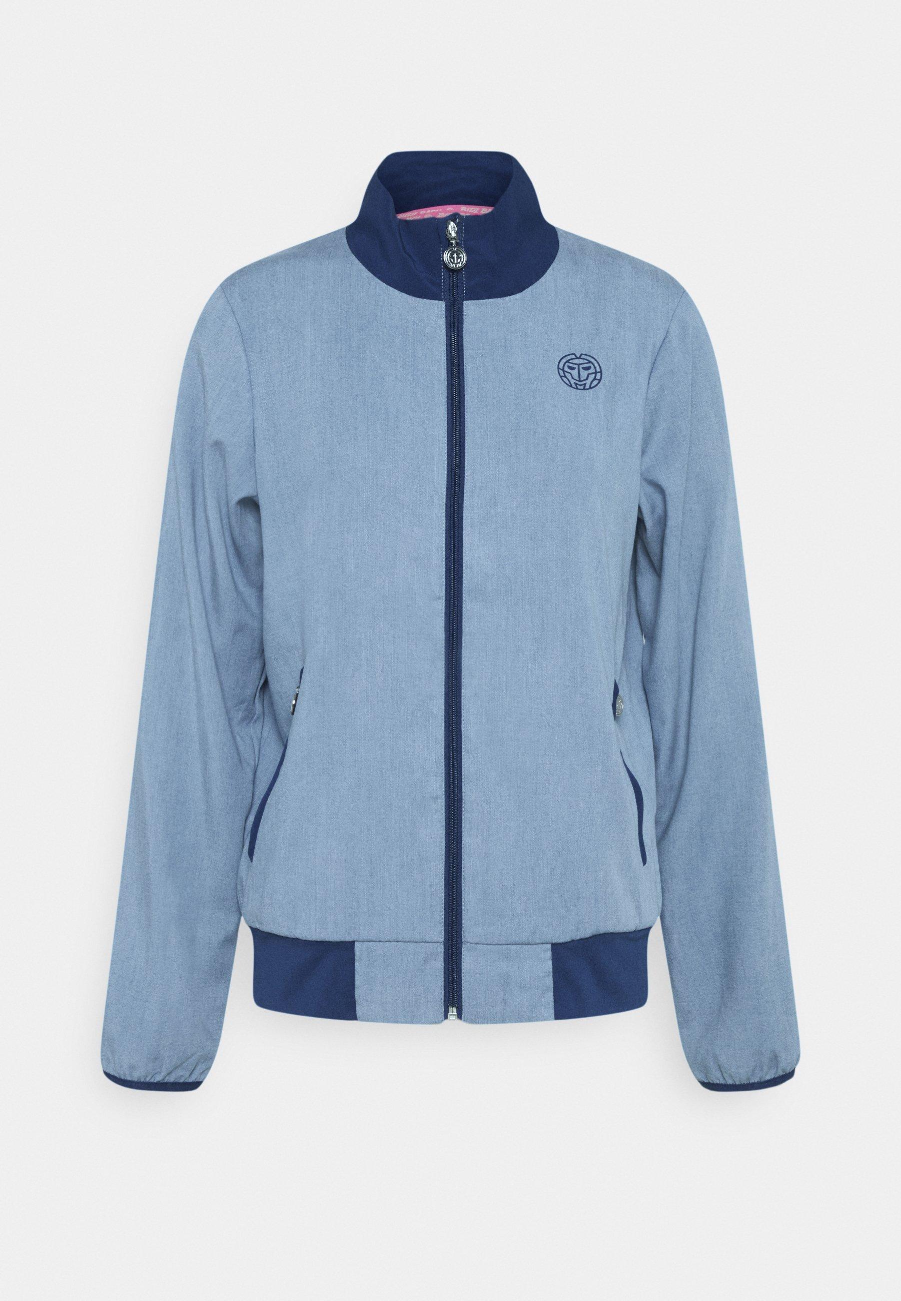 Women GENE TECH JACKET - Training jacket