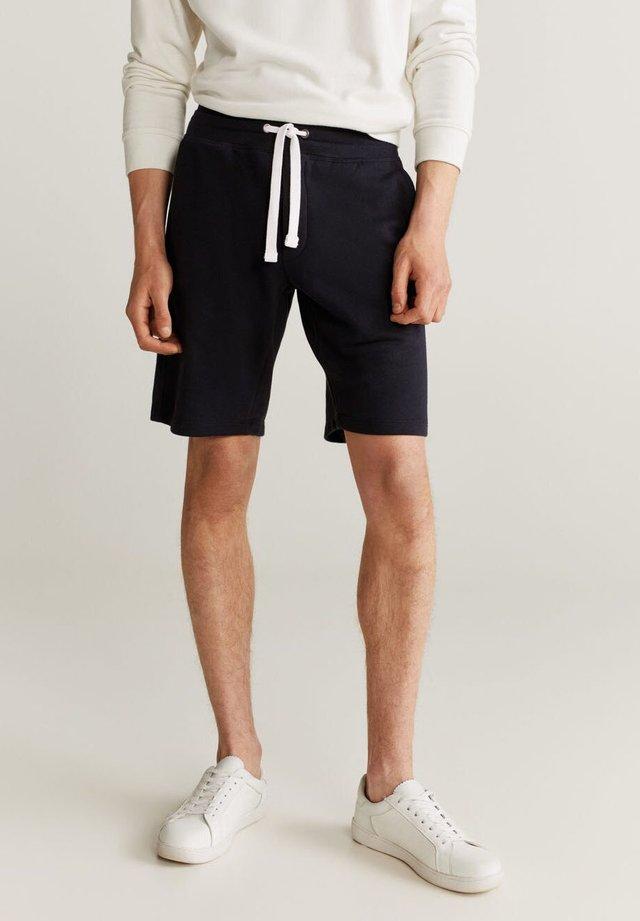 FUNCHAL6 - Shorts - noir