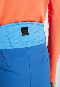 Bogner Fire + Ice - ILA - Spodnie narciarskie - blue - 6