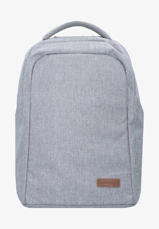 BASICS SAFETY  - Rucksack - grey