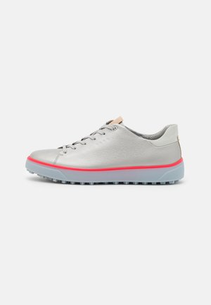 TRAY - Golf shoes - alusilver