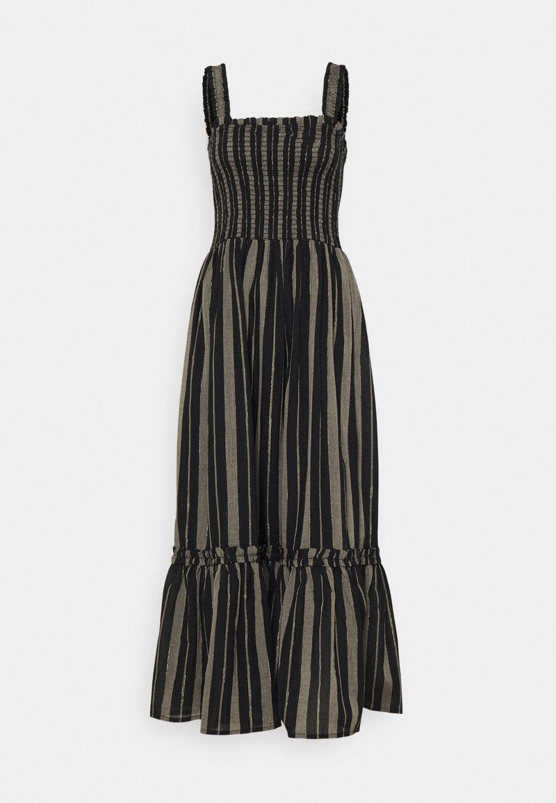 b.young - BYILSAK DRESS - Day dress - black mix