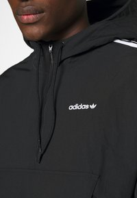 adidas Originals - Windbreaker - black/white - 6
