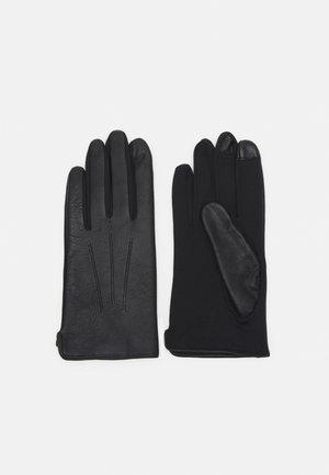 MIA - Gloves - black