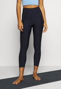 Cotton On Body - CONTOUR - Tights - navy - 0