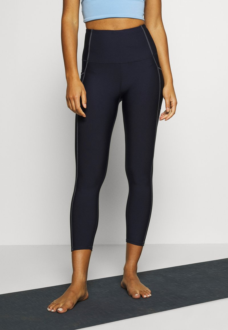 Cotton On Body - CONTOUR - Tights - navy