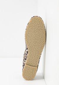 MAHONY - BARABA - Ballet pumps - beige - 6