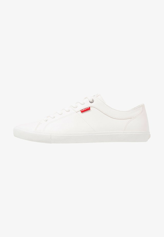 WOODS - Trainers - brilliant white