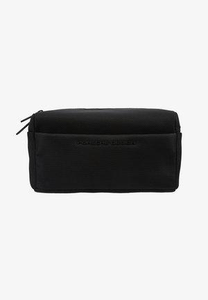 ROADSTER WASHBAG - Wash bag - black