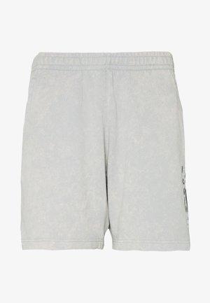 WASH - Pantalones deportivos - smoke grey
