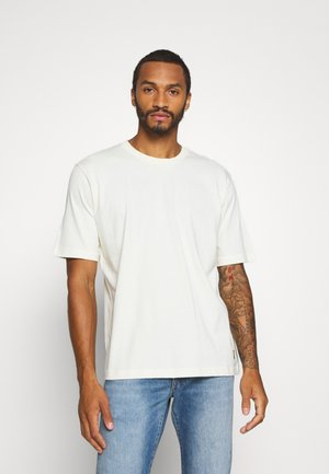 PRO - Basic T-shirt - papyrus