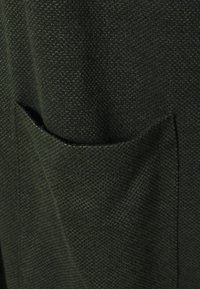 PIECES Tall - PCDORITA COATIGAN - Kåpe / frakk - duffel bag - 2