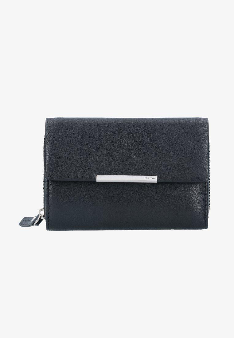 Maître - BELG DAGRETE  - Wallet - black
