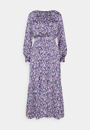 CRUISE DRESS - Day dress - purple
