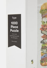 TYPO - 1000 PIECE PUZZLE - Other - multicoloured - 2