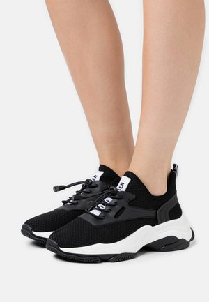 MATCH - Joggesko - black