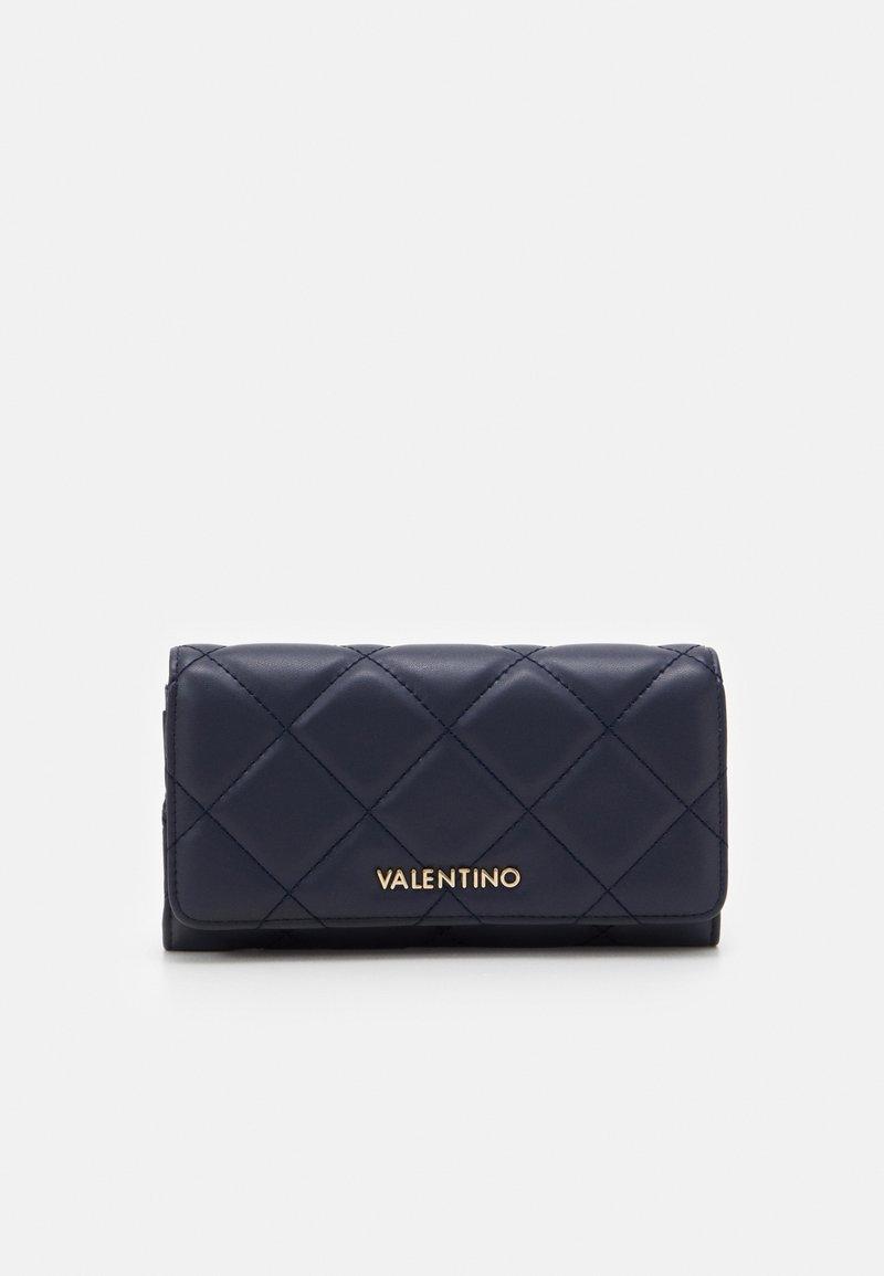 Valentino by Mario Valentino - OCARINA - Lommebok - blue