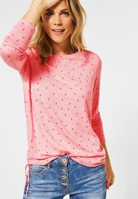 Cecil - Long sleeved top - rosa - 0