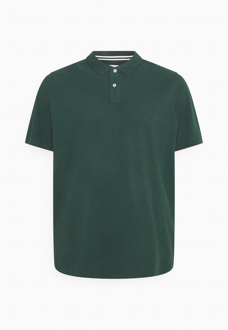 Pier One - Polo shirt - metallic green