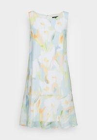 comma - Day dress - multi-coloured - 3