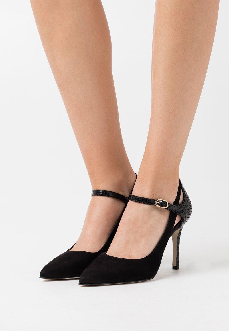 Minelli - High heels - noir