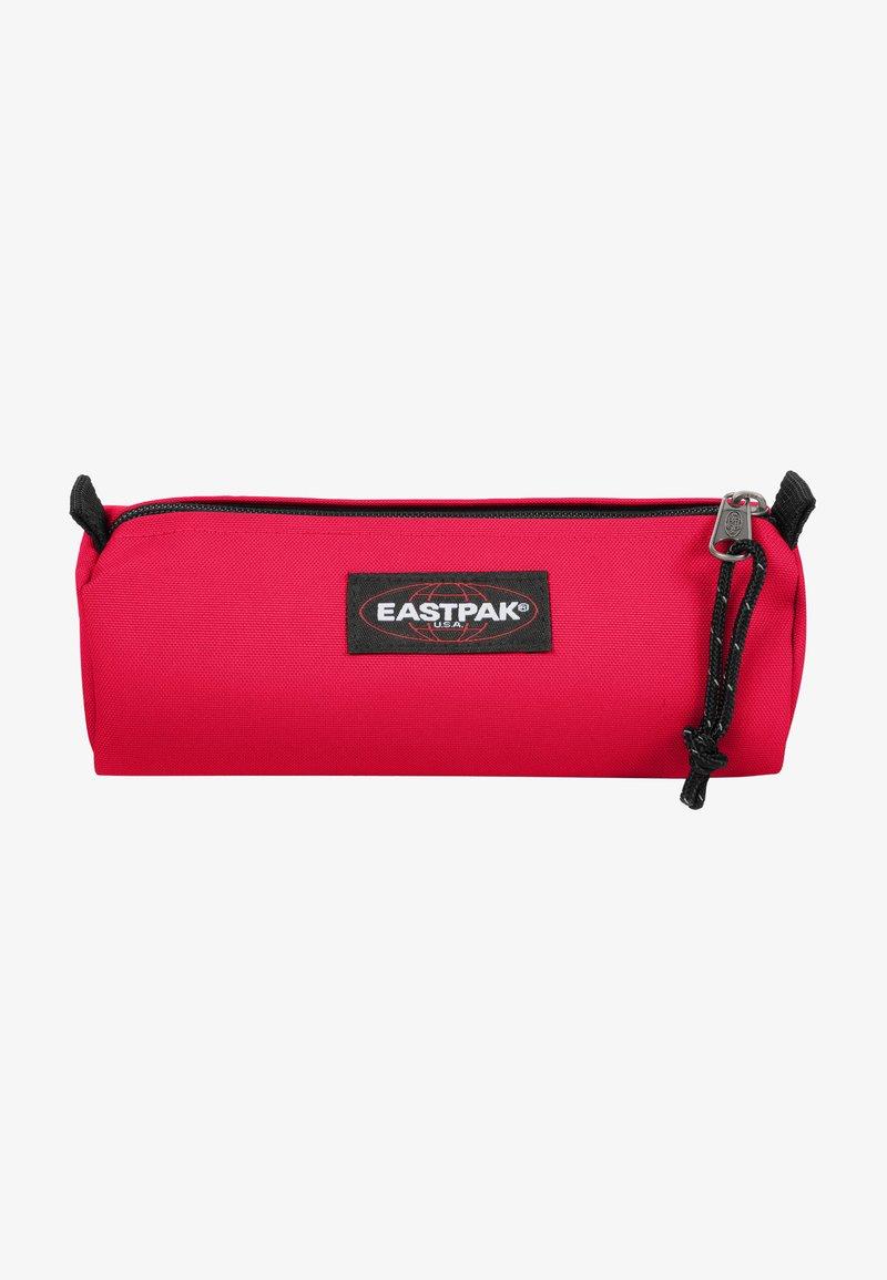 Eastpak - BENCHMARK SINGLE - Wash bag - hibiscus pink