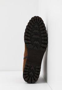 Lamica - AGO - Kotníková obuv - marrone - 6