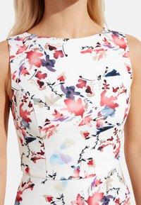 Trendyol - Day dress - white - 4