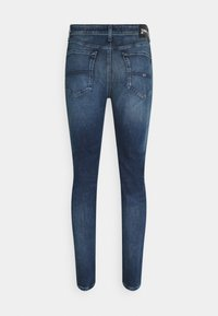 Tommy Jeans - SIMON SKINNY - Slim fit jeans - mid blue - 7
