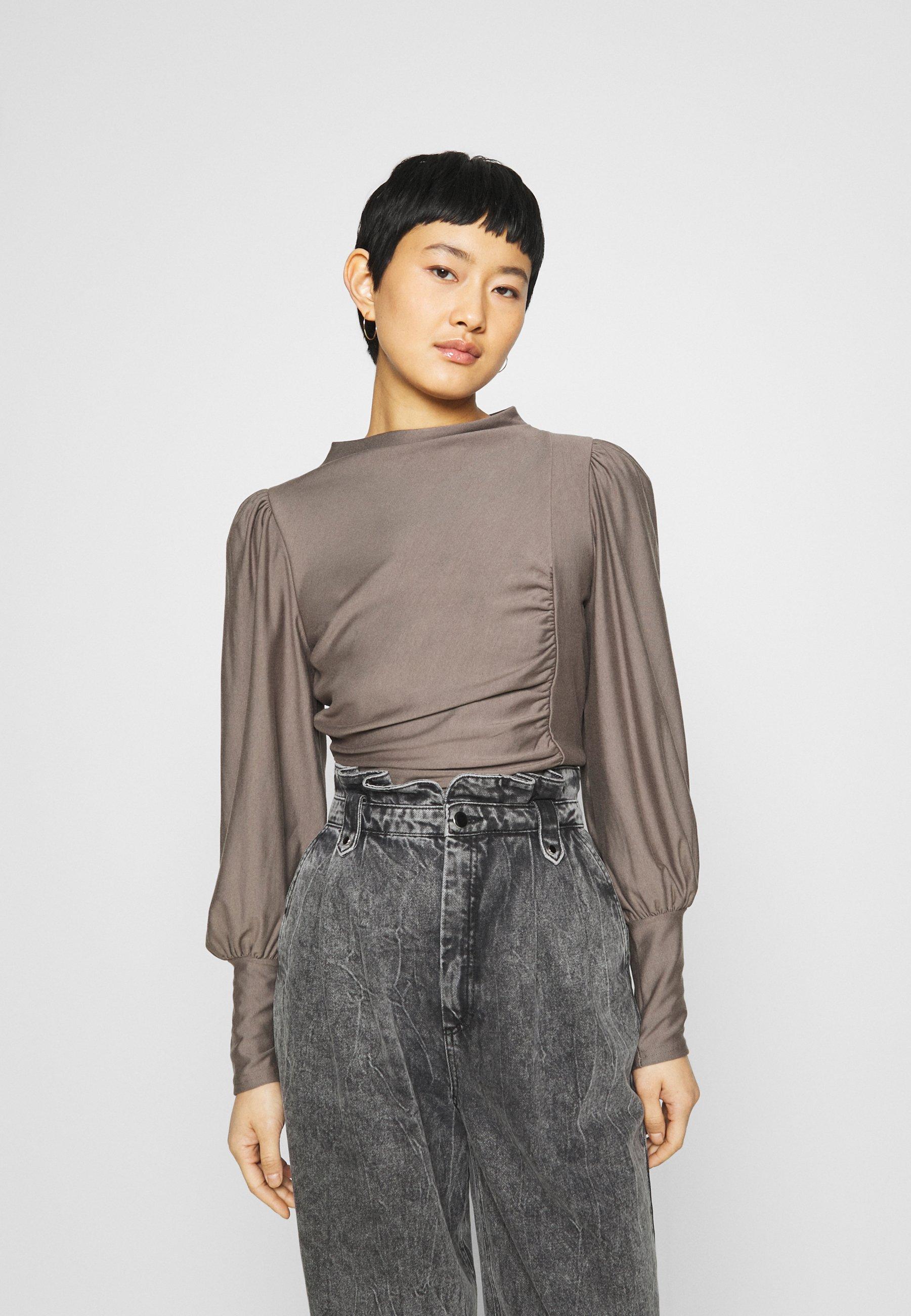 Women RIFAGZ PUFF - Sweatshirt