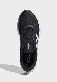 adidas Performance - NOVA FLOW SHOES - Zapatillas de running neutras - black - 2