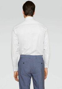 Conbipel - Camicia elegante - grigio chiaro - 2