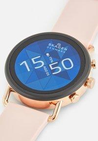 Skagen Connected - FALSTER - Smartwatch - pink - 4