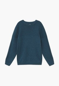 Blue Seven - TEENS JUMPER - Jumper - pacific - 0