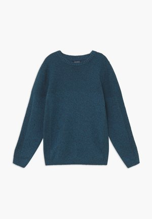 TEENS JUMPER - Jumper - pacific