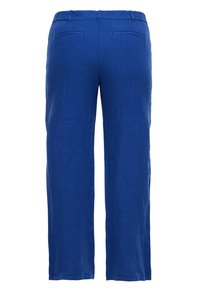 Triangle - Trousers - royal blue - 2