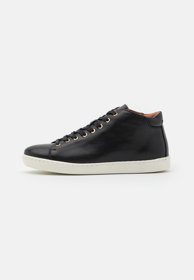 CAMMY - Sneakersy wysokie - black