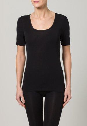 LUXURY - Nattøj trøjer - black