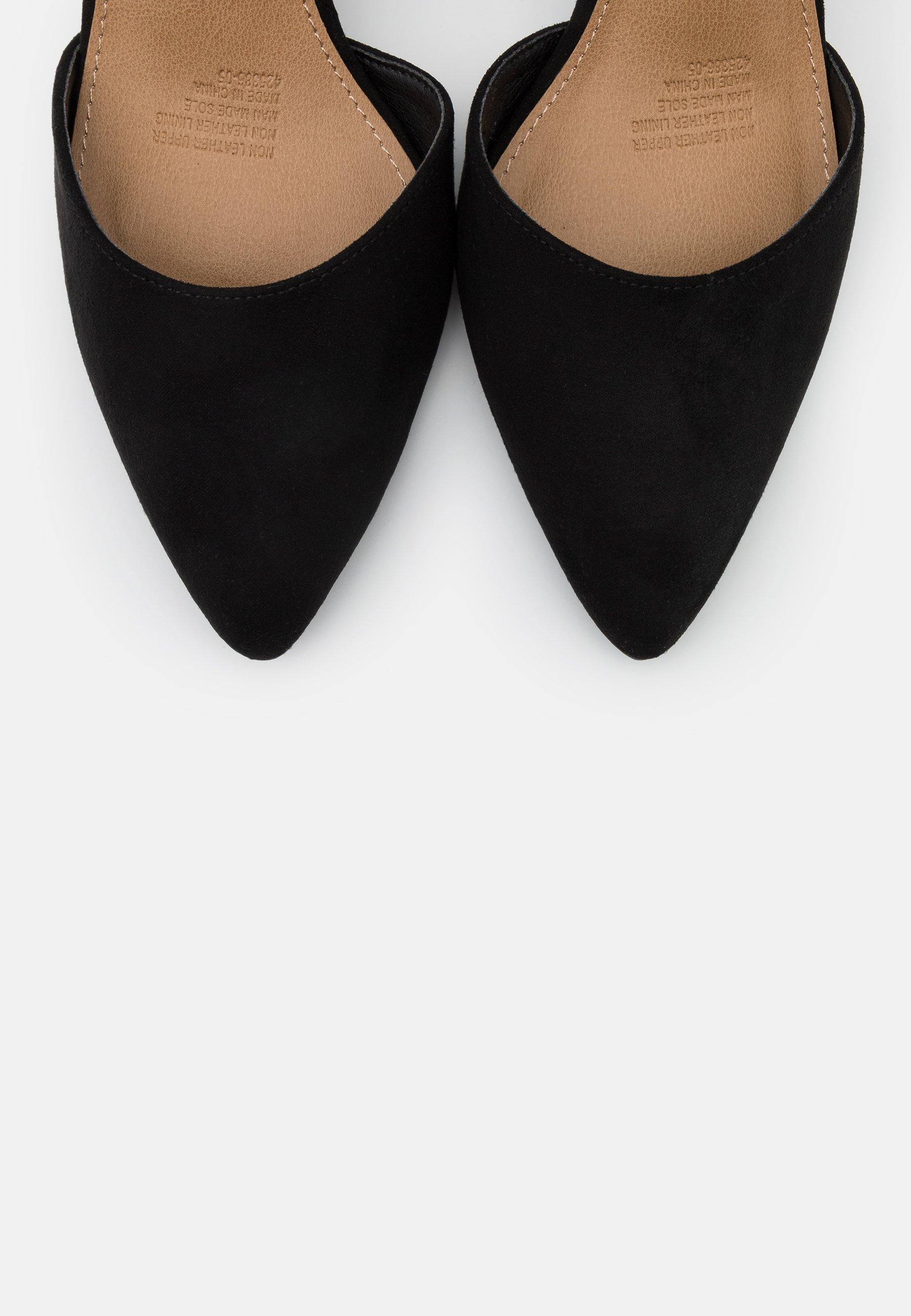 Rubi Shoes by Cotton On JEANNE CLOSED TOE HEEL - Klassiske pumps - black