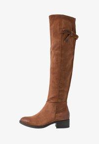 MJUS - Høye støvler - penny - 1