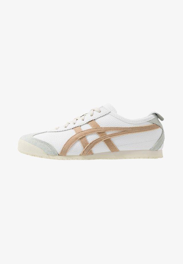 MEXICO 66 - Sneakersy niskie - white/tan presidio