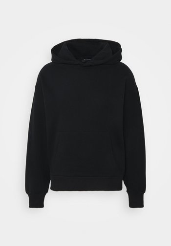 Byron Denton x NU-IN MELTED BUTTERFLY OVERSIZED HOODIE