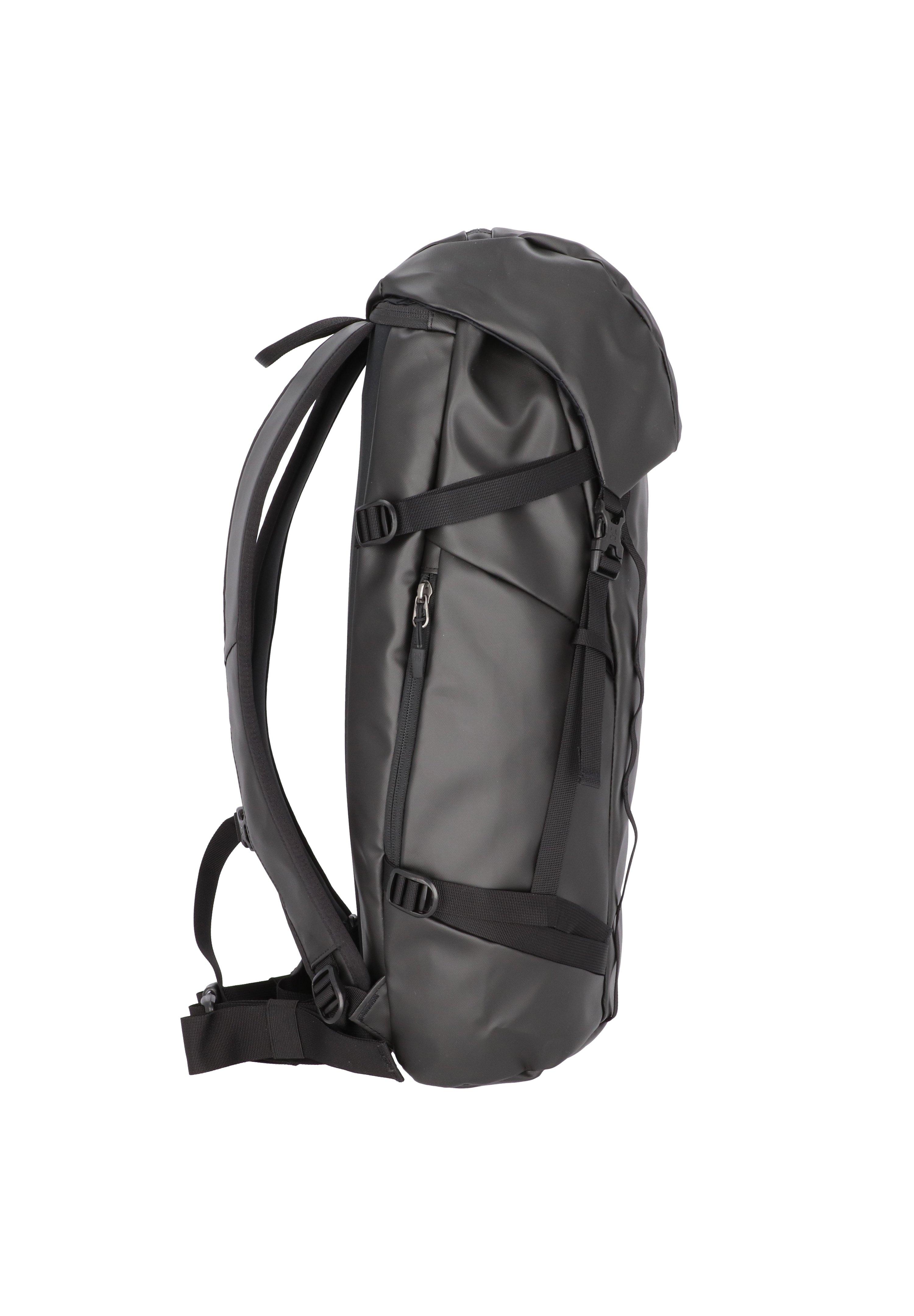 Haglöfs Backpack - true black - Dames Accessoires en tassen Korting