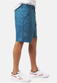 Vans - Shorts - moroccan blue - 3