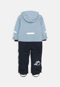 Didriksons - TIRIAN COVERALL - Snowsuit - cloud blue - 2