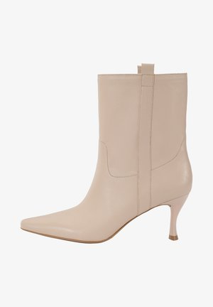 Classic ankle boots - moonlight