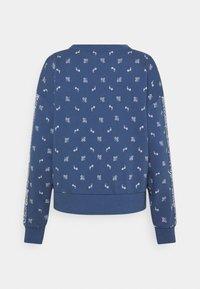 GAP - Sweatshirt - blue bandana - 1