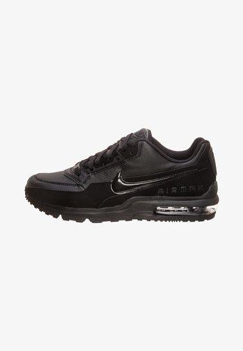 AIR MAX - Sneakers - black